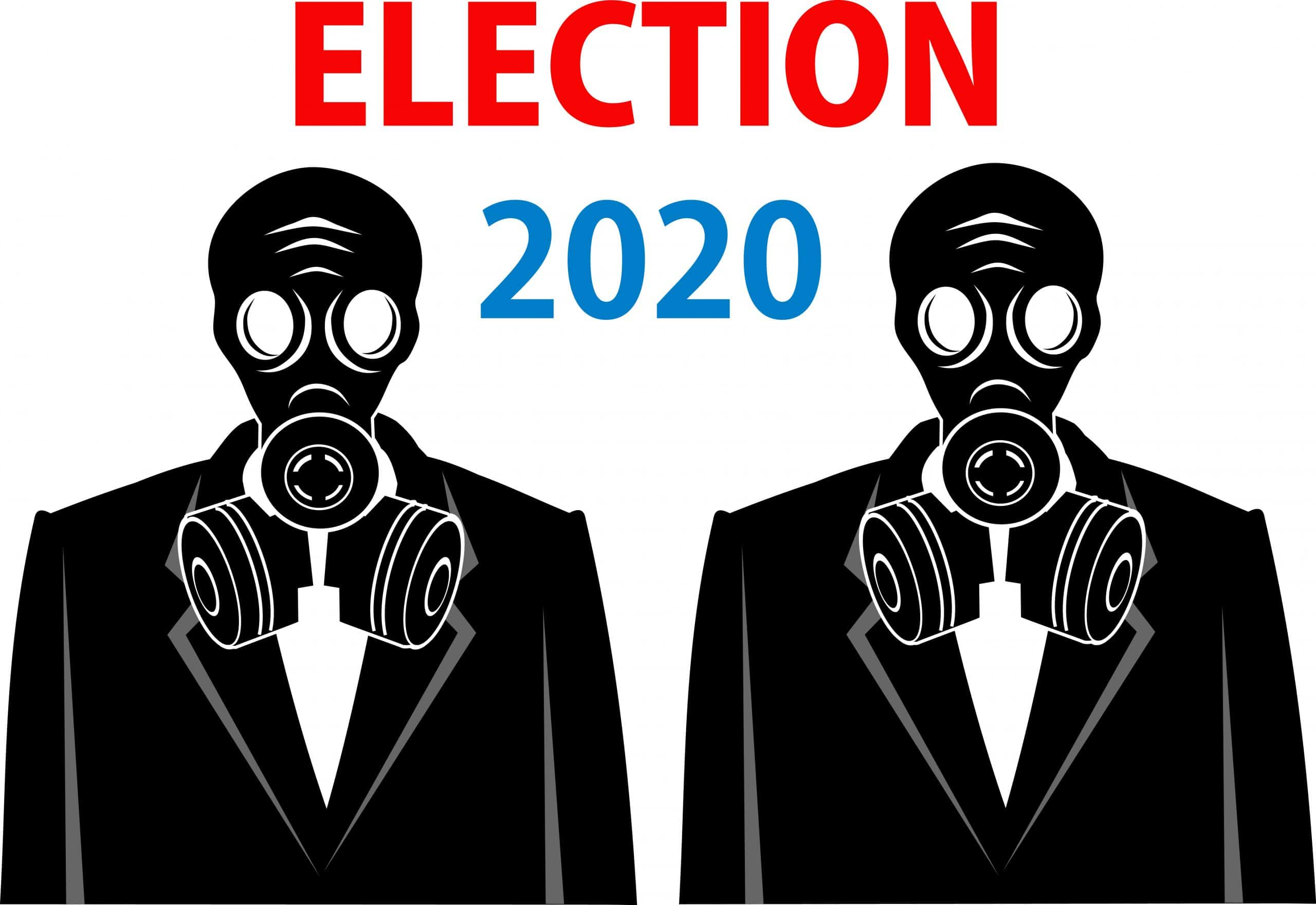 The Coronavirus Could Change American Elections…Forever