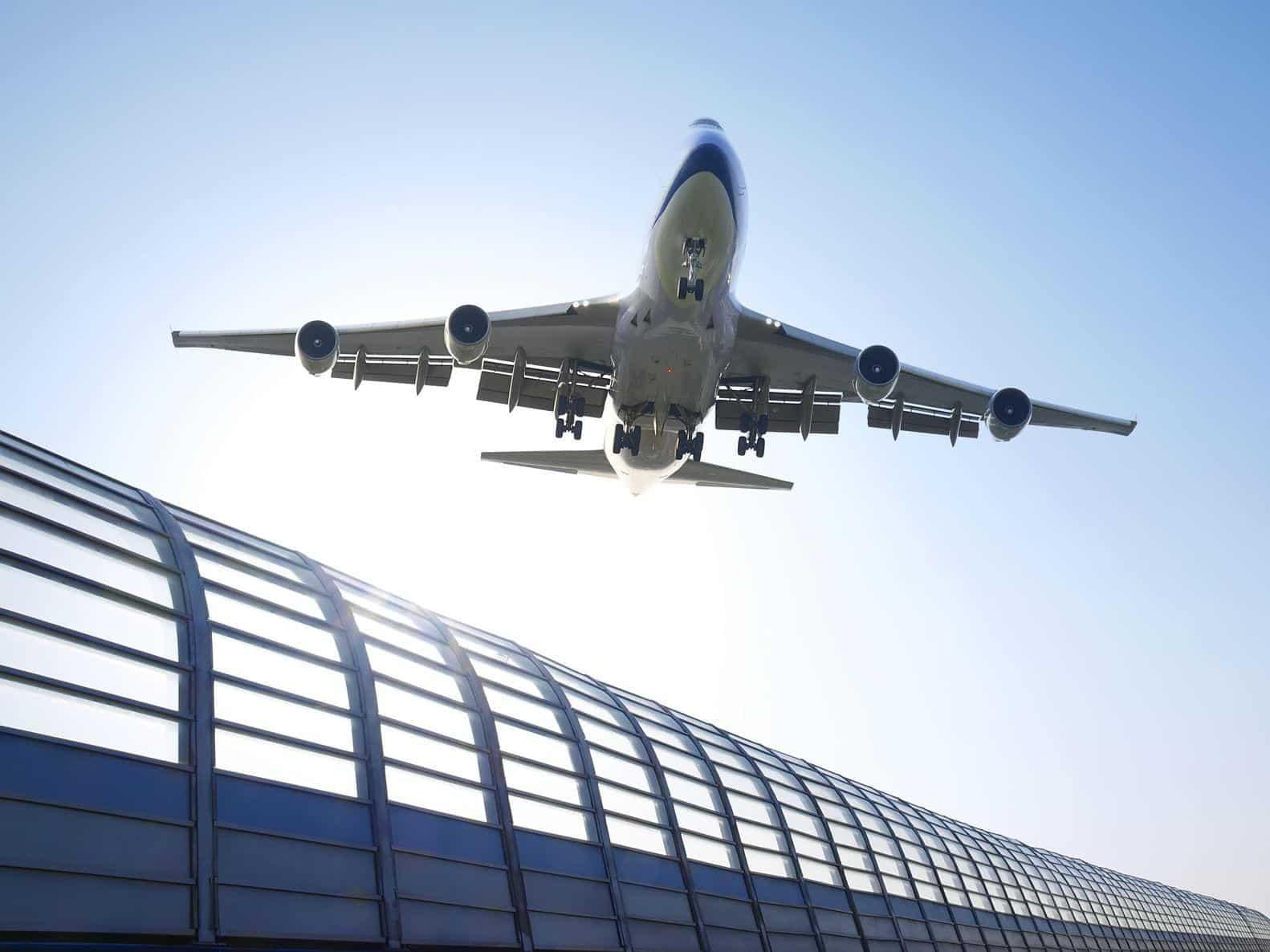 Alaska Pilot Awarded $500K in Airplane Safety Whistleblower Case