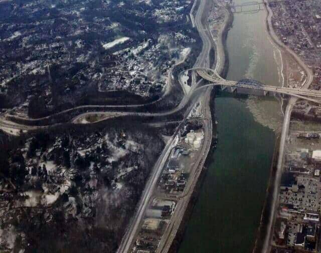 $151M West Virginia Chemical Spill Settlement Approved