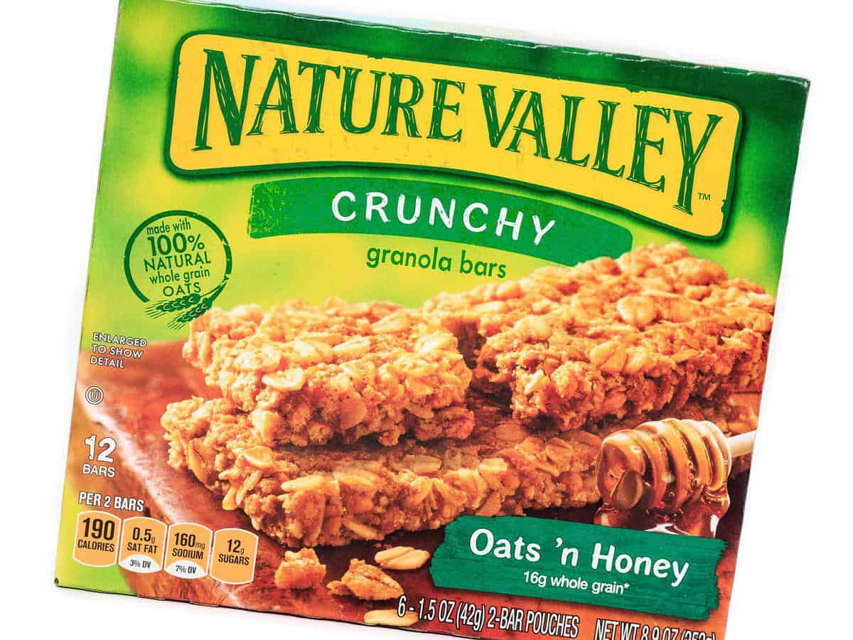 Nature Valley Drops '100% Natural' Claim After Pesticide Suit