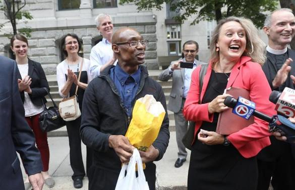 Man freed after nearly 38 years in prison gets $1 million from state