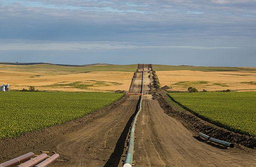 Judge Tosses $900M Suit Over Greenpeace Pipeline Protests
