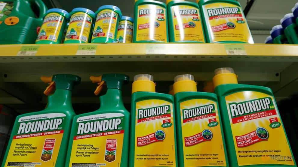 US jury to determine liability, damages in Roundup cancer trial