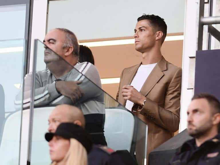 Cristiano Ronaldo rape accuser 'emotionally fragile' and will not appear at press conference