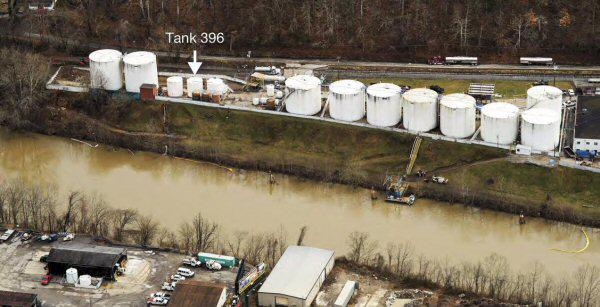 Judge approves West Virginia water crisis settlement