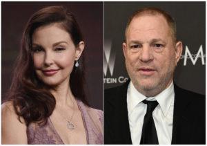 Weinstein Wins Dismissal of Judd Harassment Claim