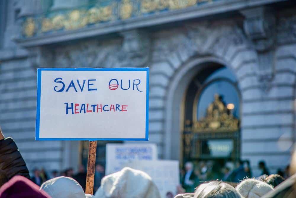 Supreme Court Signals Obamacare will Survive the Lastest GOP Challenge