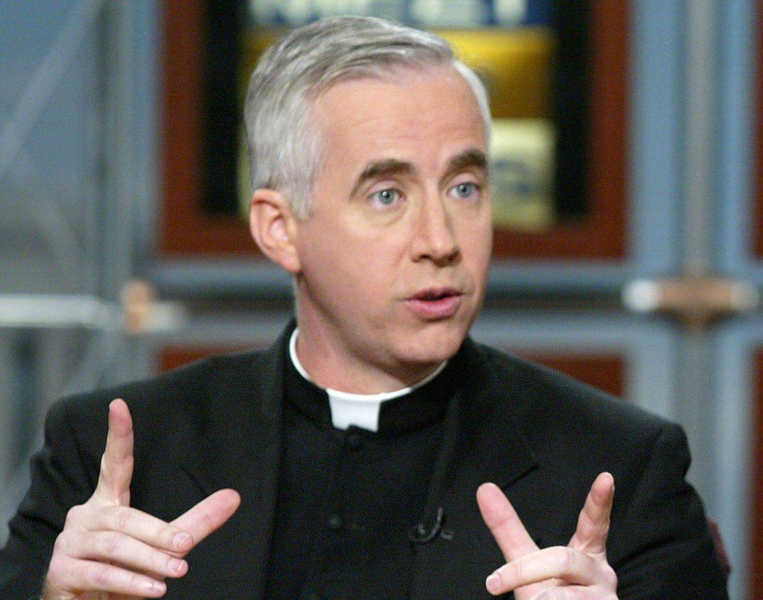 Opus Dei paid $977,000 to settle sexual misconduct claim against prominent Catholic priest