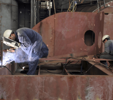 Wisconsin Shipyard Workers Settle Lead Claims for $7.5M