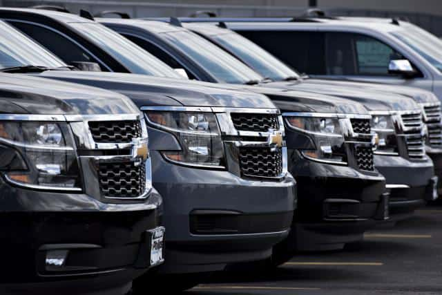 Automakers Face Huge Liability Over Weak Seats