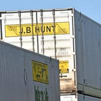 J.B. Hunt Settles California Labor Lawsuit with Truckers for $15million