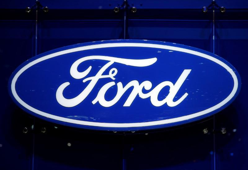 Ford agrees to $299.1 million U.S. Takata air bag settlement