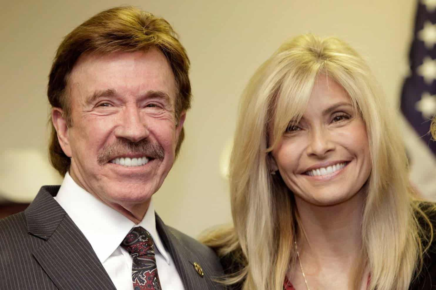 Chuck Norris, Wife Among Those Filing Lawsuits for Gadolinium Deposition Disease
