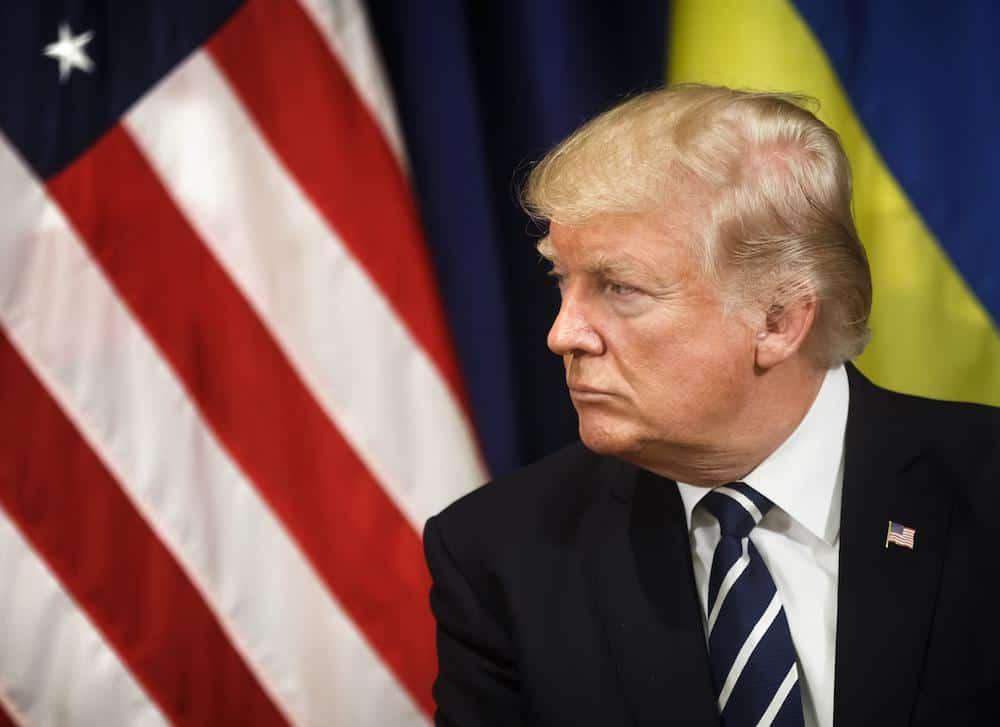 Trump Admits Biden Won Then Insists He's Not Conceding