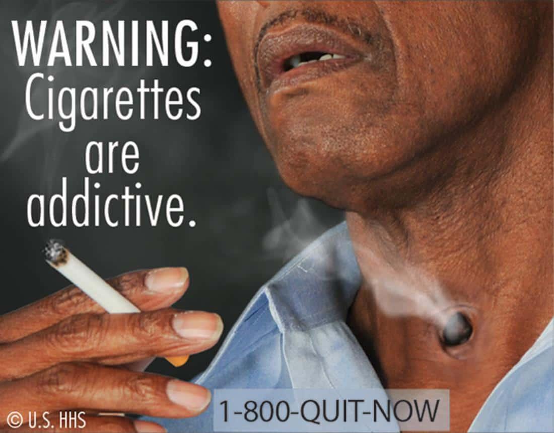 Deceased Smoker's $20M Judgment Reinstated