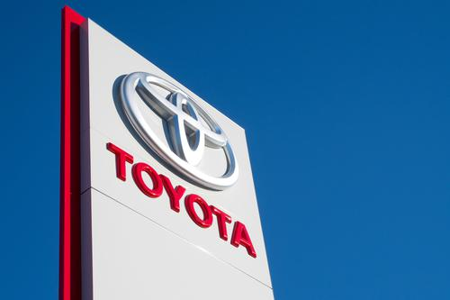 Finding Toyota Negligent in Accident, Texas Jury Awards $242M to Family