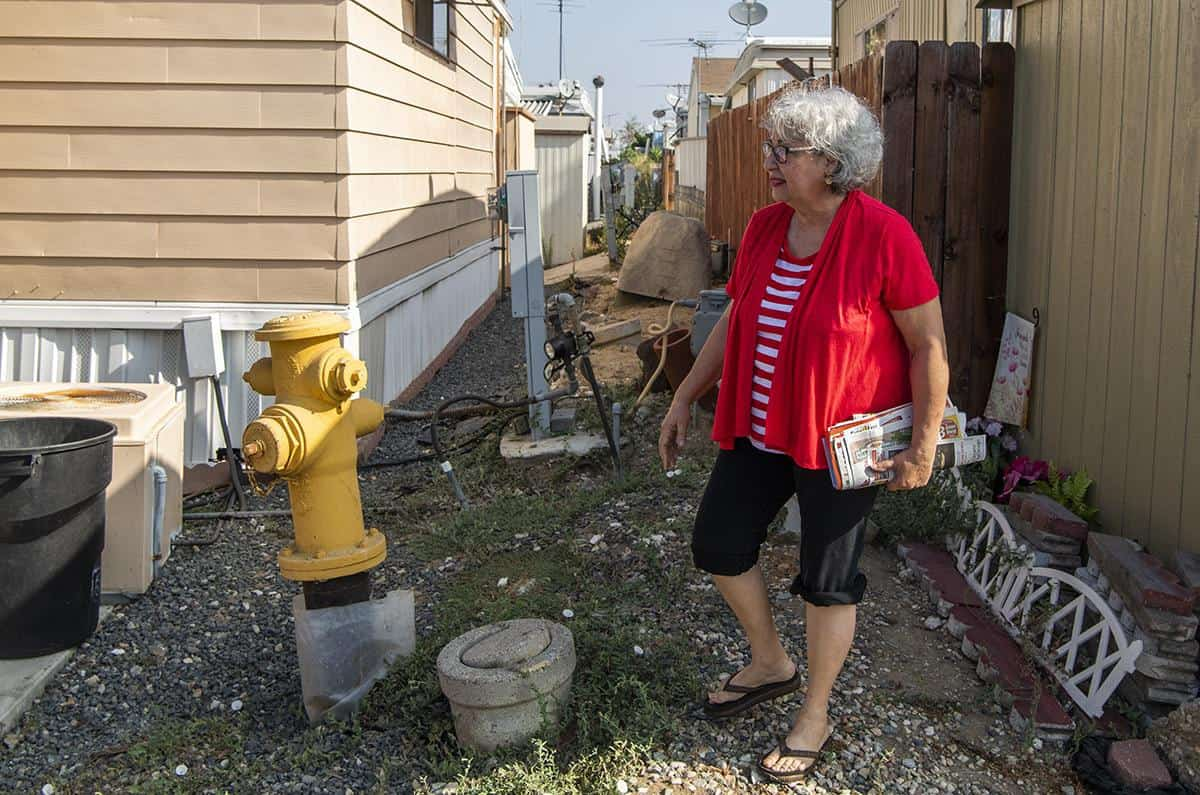 California Mobile Home Residents Awarded $34M more in Suit over Living Conditions