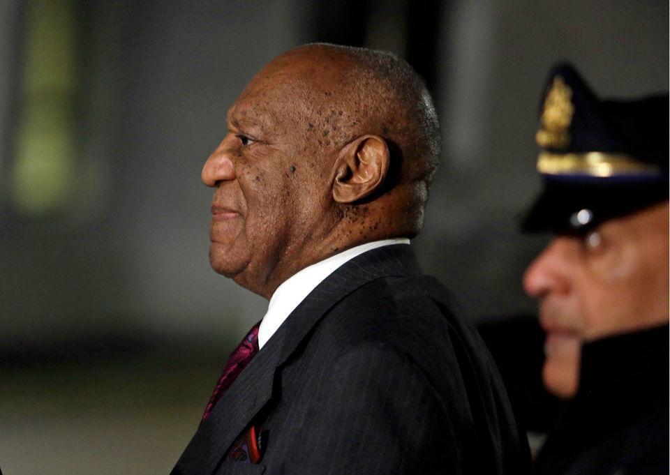 Deadbeat Bill Cosby sued over unpaid legal fees