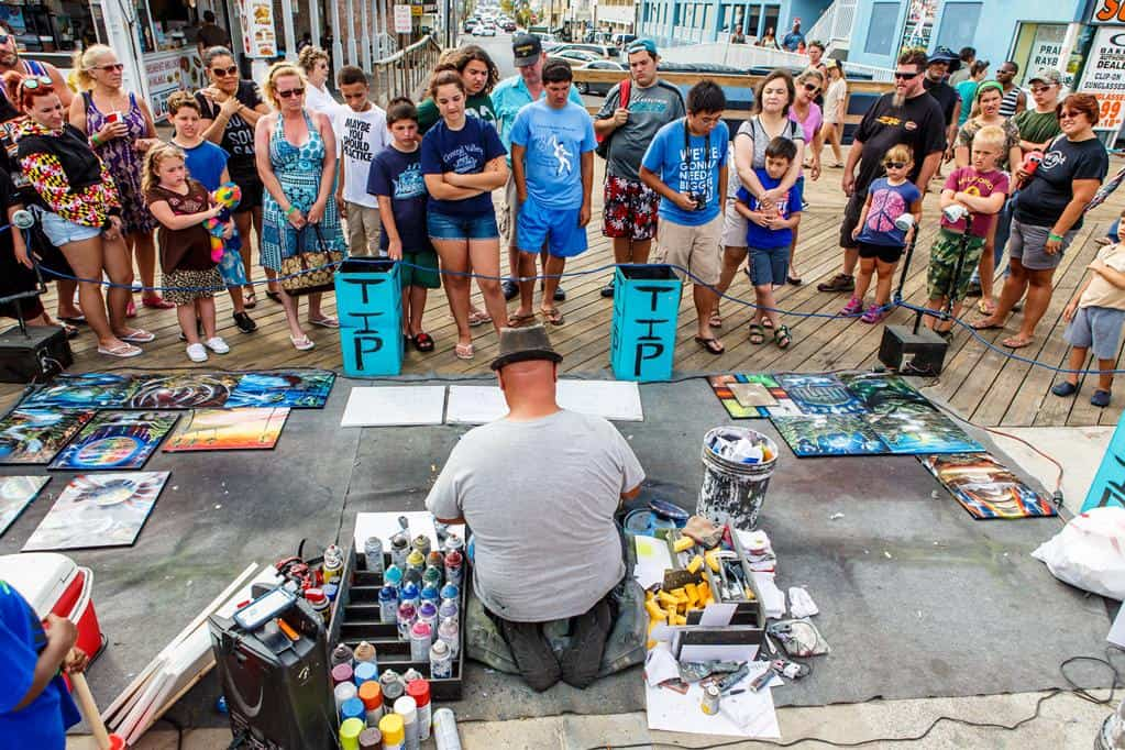 NJ Buskers' Legal Team Seeks To Recover $175K In Fees