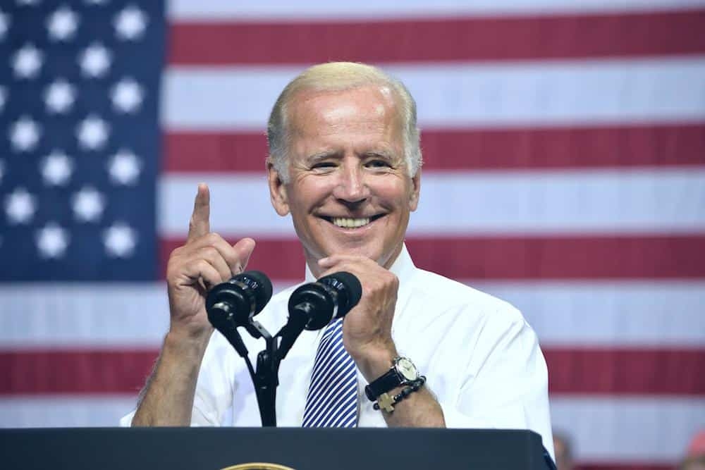 Pennsylvania and Nevada Certify Biden Won Making Election Results Official