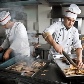 Litigation Cases Involving Violence in Restaurants
