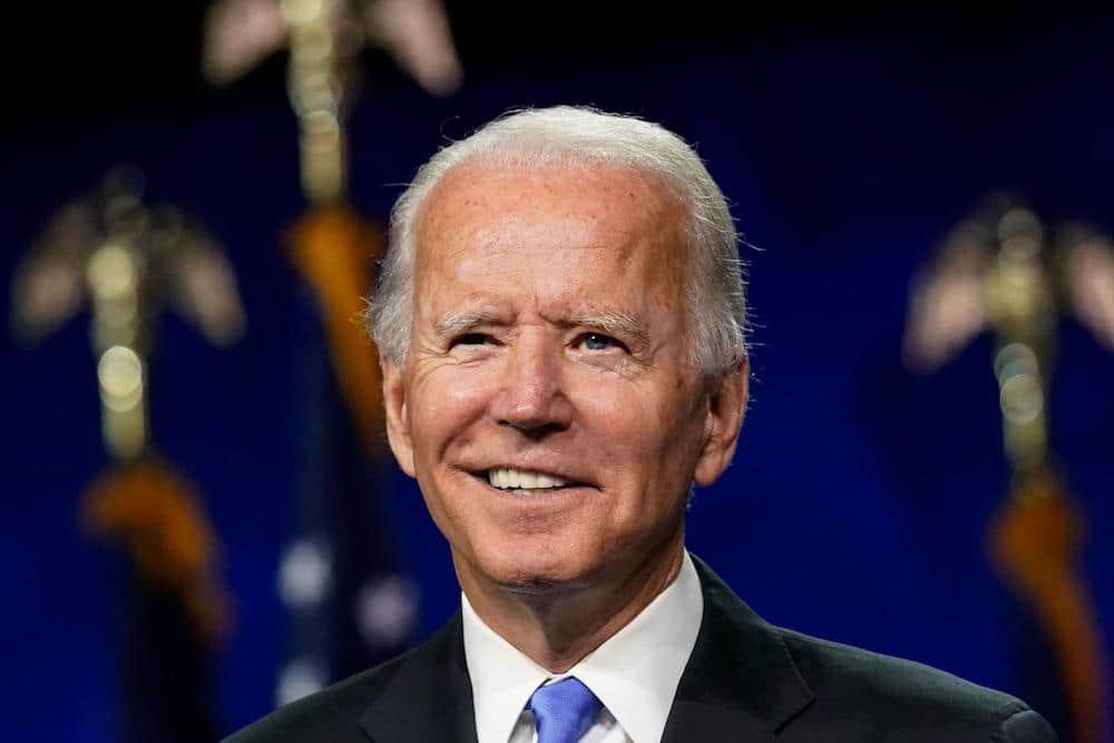 Joe Biden Hires an All-Female Senior White House Press Team