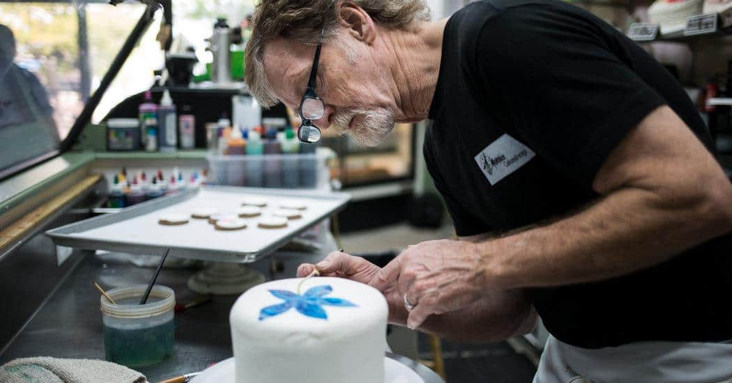Colorado Baker Sues Over Dispute With Transgender Woman