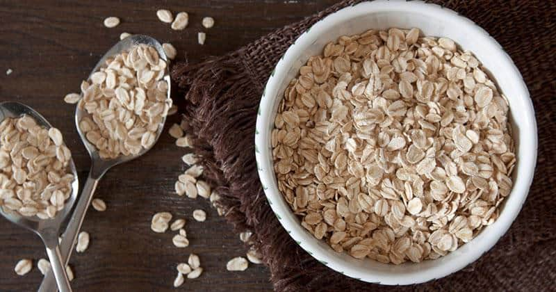 Is There Really Roundup Weed Poison in Your Oatmeal?