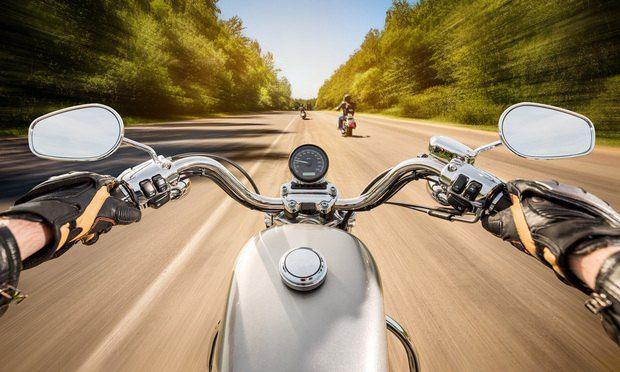 NJ Motorcycle Case Settles for $2 Million