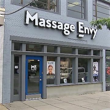 Oklahoma Plaintiffs Joins Other Claims Against Massage Envy