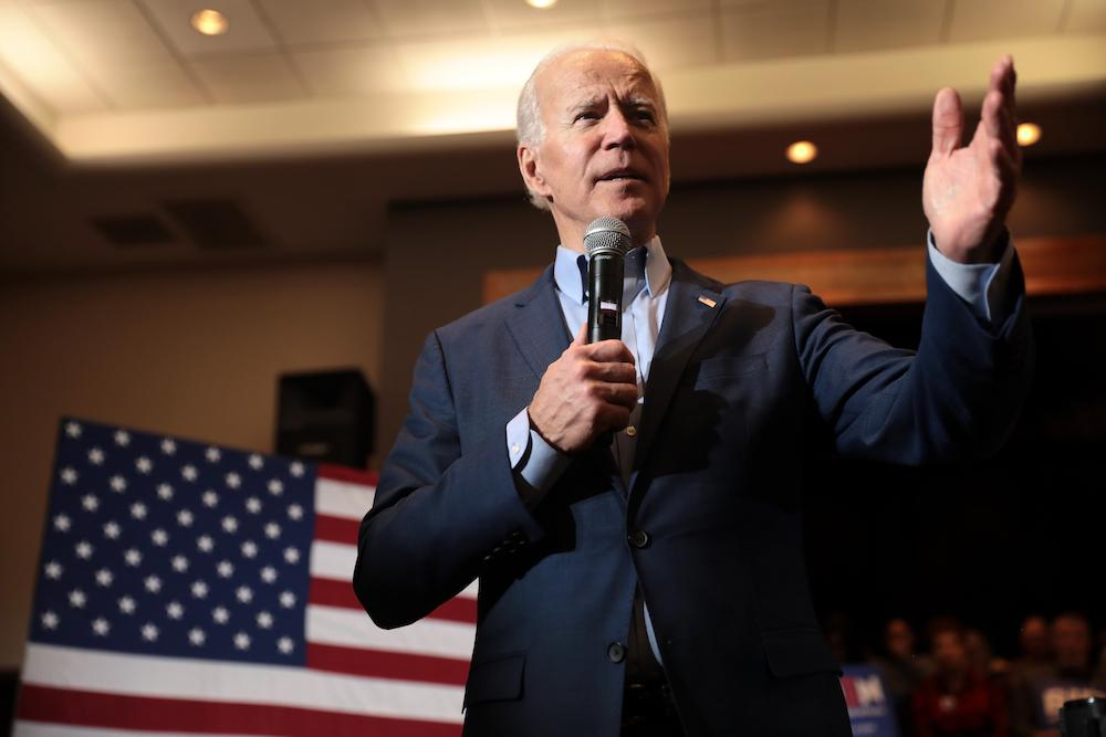 Manual Recount in Georgia Confirms Biden's Victory