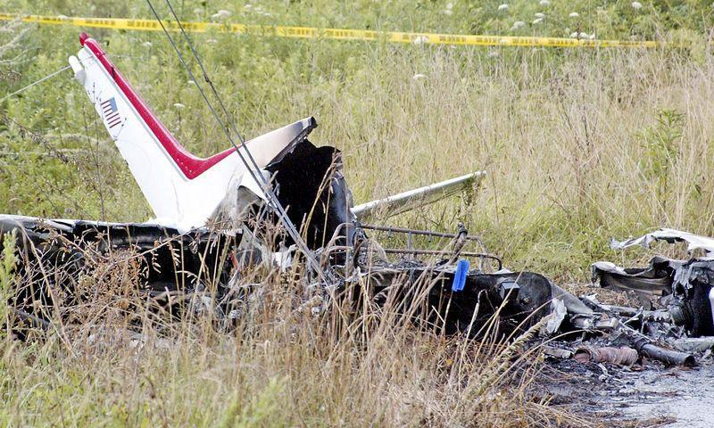 Split Third Circuit Decision Revives Claims Arising From Fatal 2005 Cessna Crash