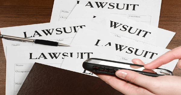 A Dead Man Filed A Lawsuit, And An Ethics Expert Says Trouble Could Be Coming For His Lawyers