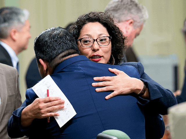 Golden Fleece Award: $21.3M Paid to Settle California Politicians' Sexual Misconduct Claims