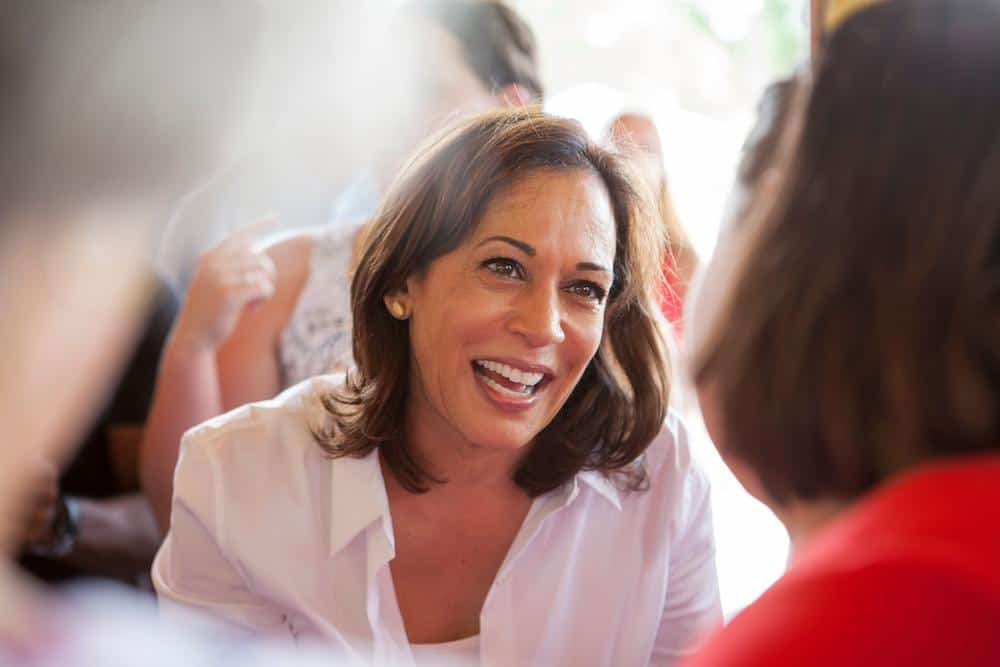 Who Will Get Kamala Harris' Senate Seat?