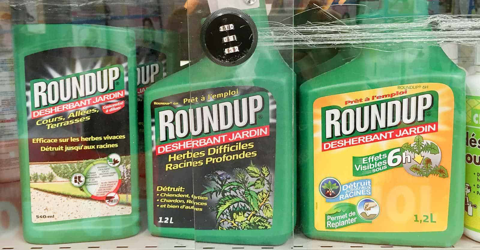 Roundup Weed Killer, Not Hepatitis, Caused Plaintiff's Cancer