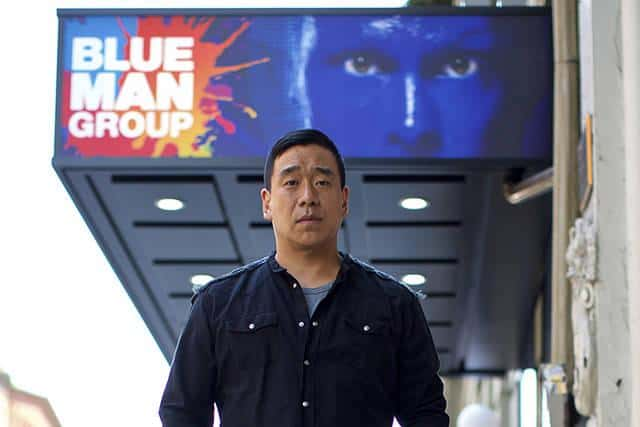 Blue Man Group to pay more than $3M to end royalty dispute