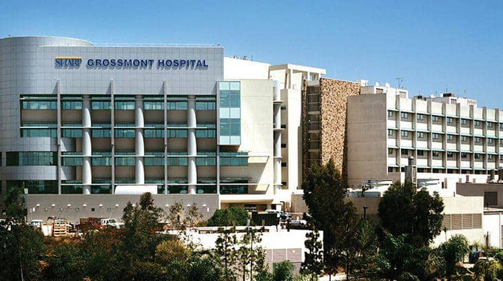 Dozens of women claim they were secretly recorded by hidden cameras at California hospital, suit says