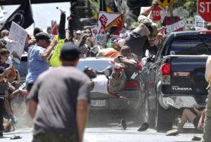Lawsuit Against Charlottesville Rally Organizers Can Move Forward