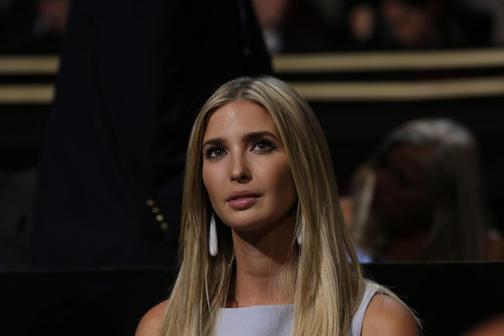 Ivanka Trump Deposed by Attorney General in Inauguration Lawsuit