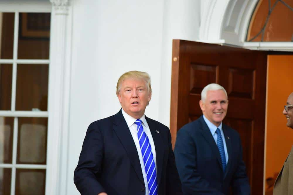 Republicans Urge the Trump Administration to Begin Formal Transition Process