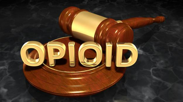 A Test for Opioid Lawsuits, Ohio Case Is Pushed Forward by Magistrate