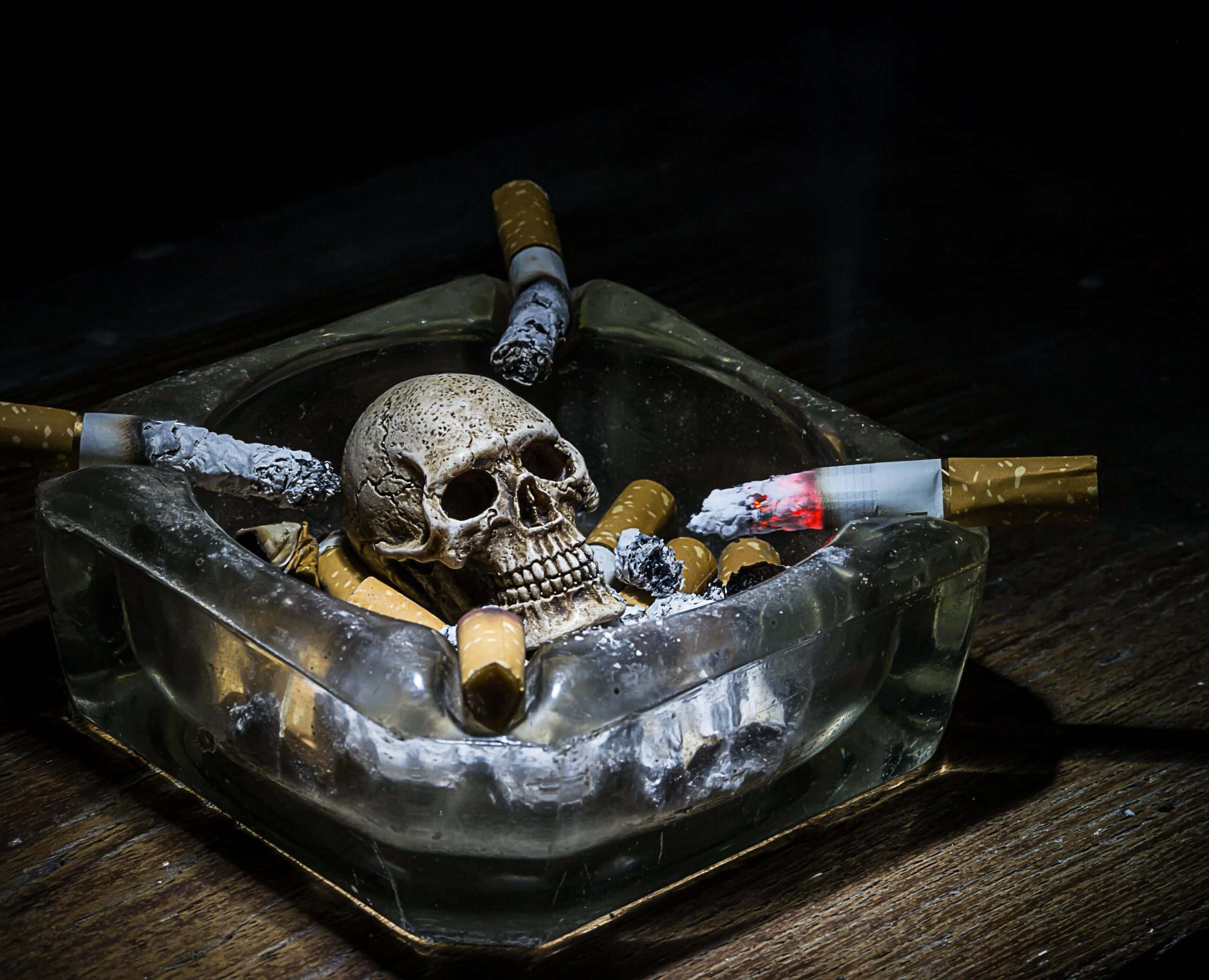 $37M Award Slams Philip Morris & Rjr at Trial Over Smoker's Cancer, COPD Death