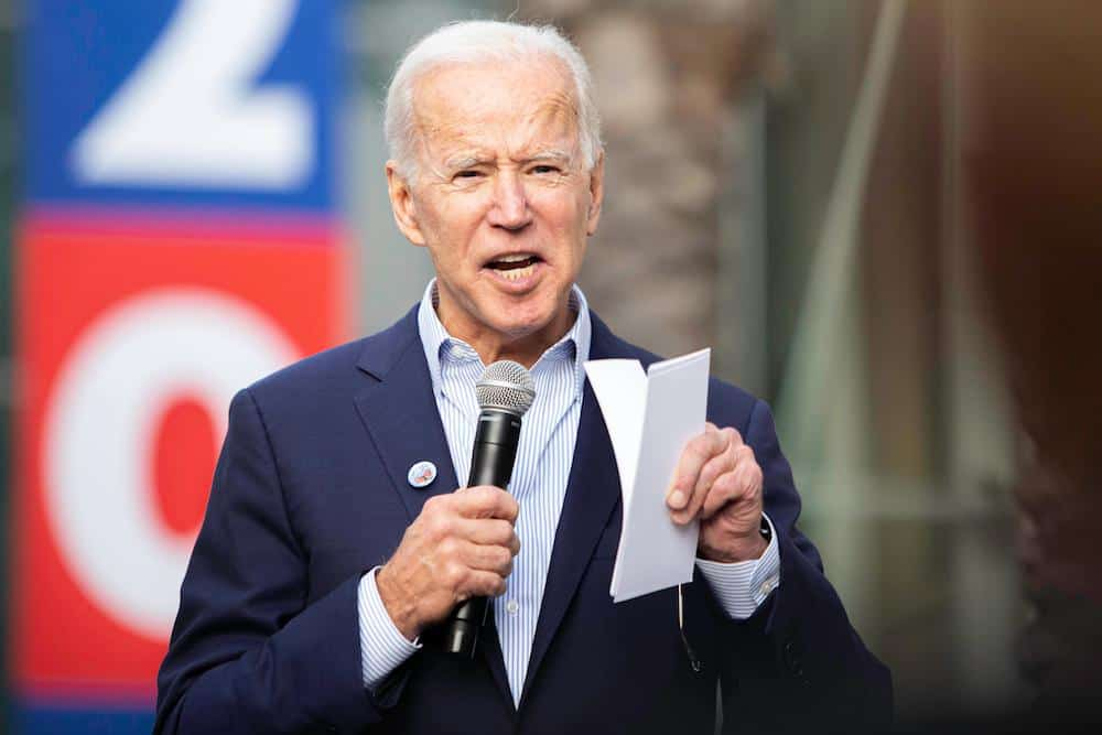 Republican Senator Will Intervene if Biden Doesn't Receive Intelligence Briefings