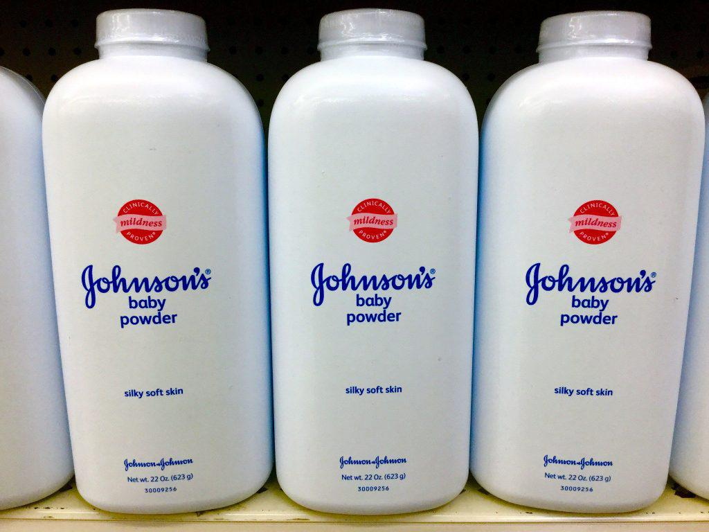 Internal Documents Could Be J&J's Undoing in Talc Litigation