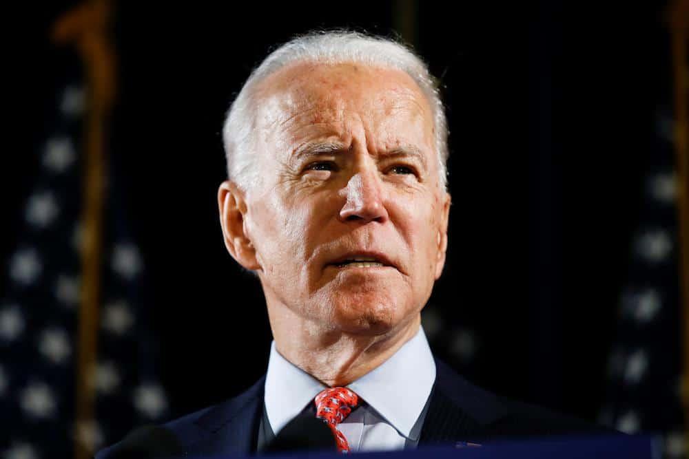 President-Elect Joe Biden Names Ron Klain Chief of Staff