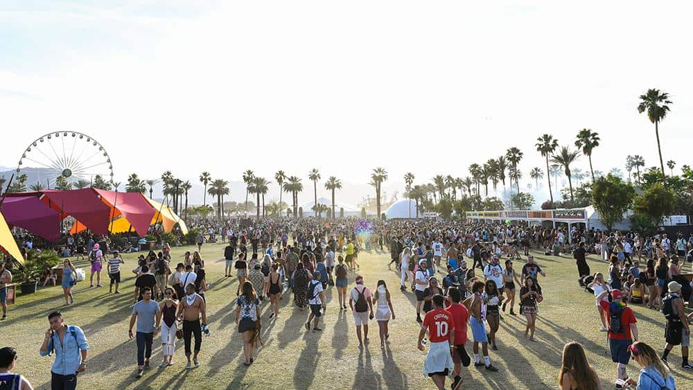 ACLU Demands Inclusivity From Coachella Valley Music and Arts Festival