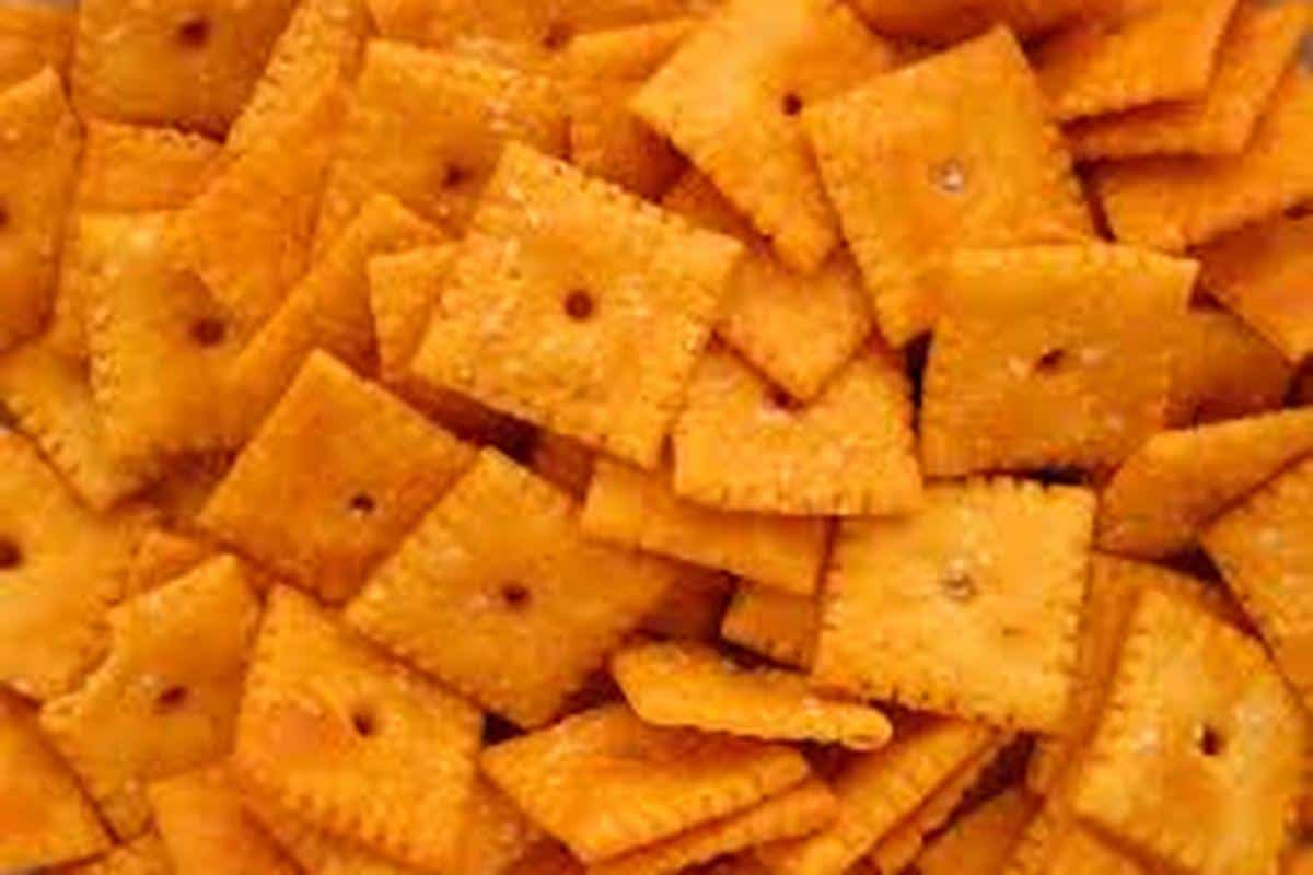 Court Revives Cheez-It Class Action Over Healthful Branding