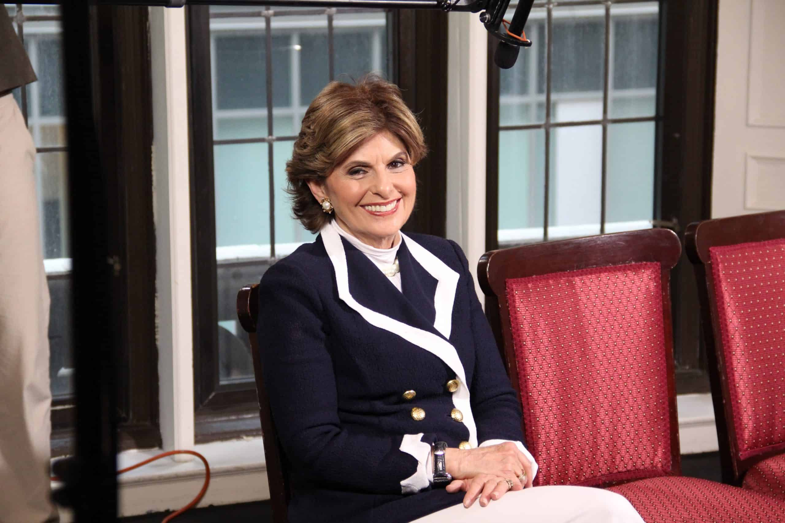 The New Yorker profiles NTL Executive Committee member Gloria Allred