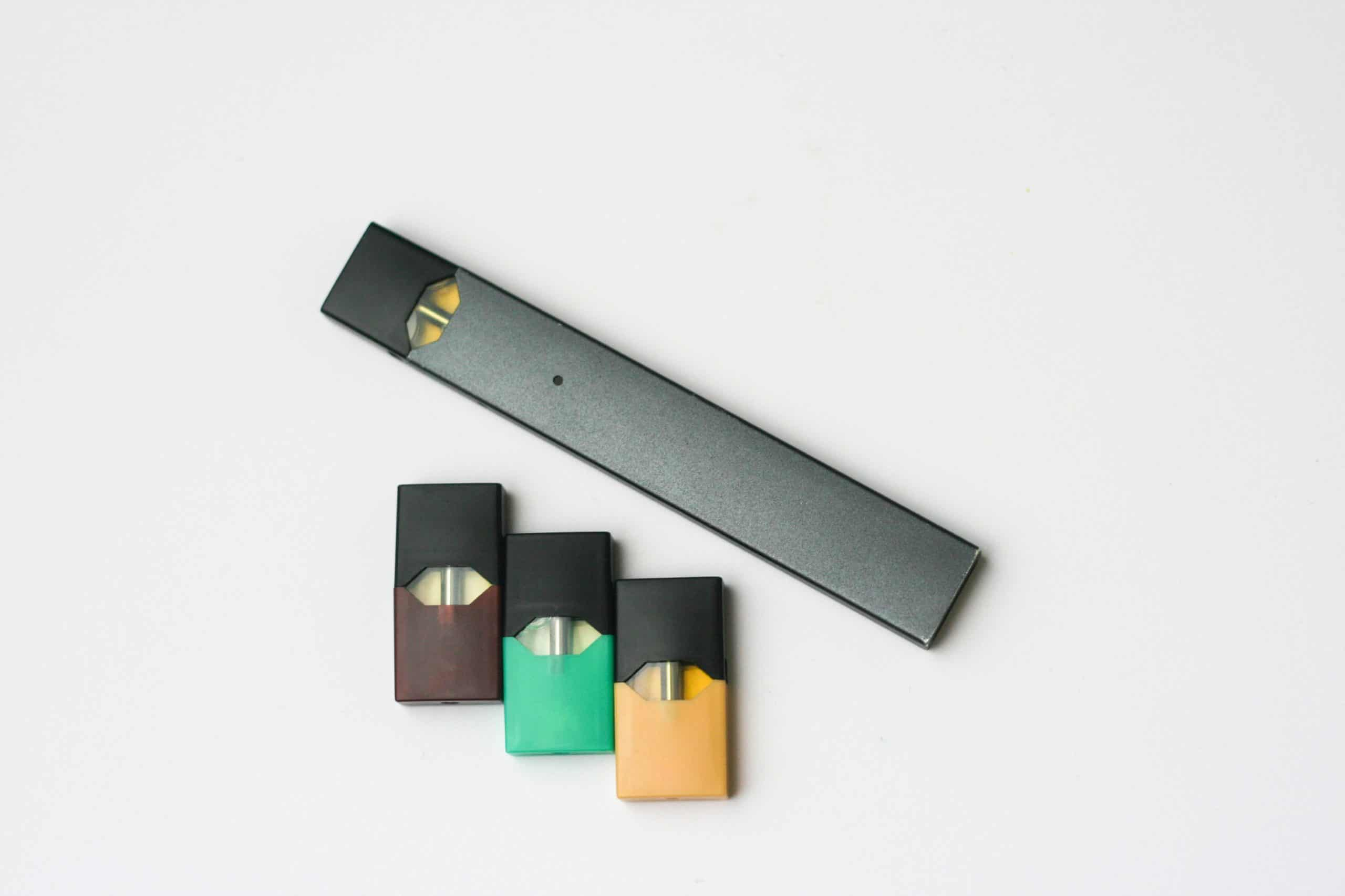 "Juul's Massive ""Influence Campaign"" Includes Hefty Campaign Donationsv"